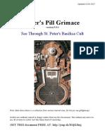 Peter's Pill Grimace