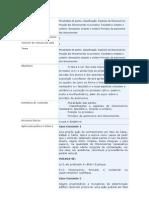 Caderno Exercicio Proc Civil I
