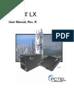 44130448 SeeGull LX User Manual Rev R