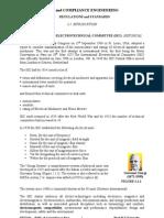 EET422 EMC Intro- Regulations and Standards 2010-2011 Msw