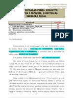 213-Demo-Aula Demo - Direito Penal - Detran-df - Infracao Penal - Conceito e Especies - Sujeiros Da Infracao Penal