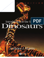 Introduction Study Dinosaurs