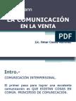 c12. Comunicacion Enla Venta