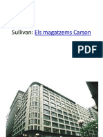 100 Sullivan Els Magatzems Carson