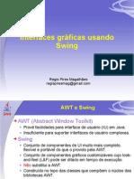 Java 17 Swing