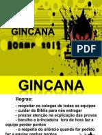 Gincana Acamp 2012_ Parte 2