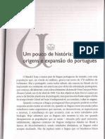 o português da gente - Ilari e Basso