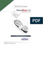 RhinoShoe 1.1 ES