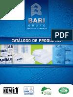 GrupoBari_Catalogo_2010