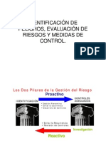 Microsoft PowerPoint - Elaboración de Inventarios de Riesgos