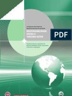 Livro AVSI Responsabilidade Social FIEMG