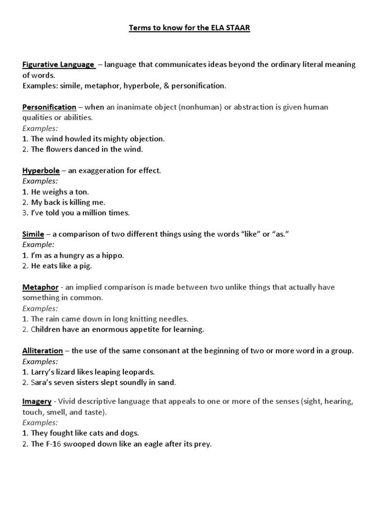 Worksheet Simile Metaphor Personification Worksheet Grass Fedjp