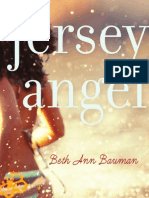 Jersey Angel by Beth Ann Bauman