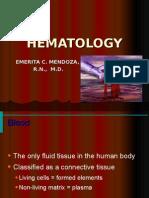 3947418 Hematology