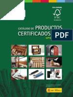 Catalogo Productos Certificados