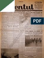 Ziarul Curentul #5294, Marti 10 Noiembrie 1942