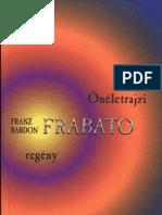 BARDON Franz - Frabato