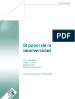 El Papel de La Bio Divers Id Ad CIP-ECOSOCIAL
