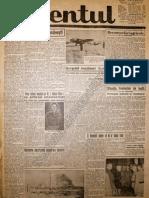 Ziarul Curentul #5297, Vineri 12 Noiembrie 1942