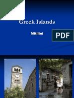 Greek Islands - MITILINI