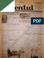 Ziarul Curentul #5316, Miercuri 2 Decembrie 1942