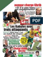 LE BUTEUR PDF du 24/03/2012