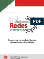 Proyecto comedor comunitario for Proyecto social comedor comunitario