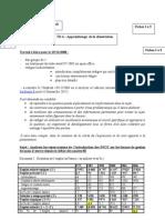 td4 dissert travail 2008-2009