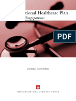 SDP National Healthcare Plan