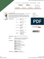 Medicity-The Medanta - Dr. a.S. Soin - 110312