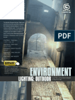 3Dtotal.com - Lighting La Ruelle - 3ds Max + v-Ray
