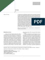 Fisiologia e Meabolismo Do Ferro