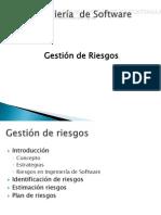 C3 - Gestion de Riesgos