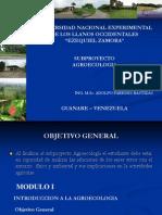 Agroecologia2012