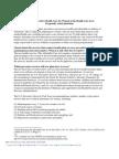 Faq Preventive Health Care for Women in the Health Care Law 032212 Final