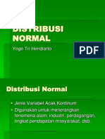 DISTRIBUSINORMAL