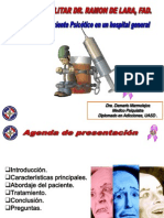 Conferencia HMDRL