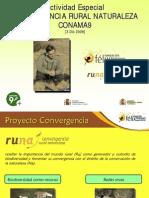 Presentacion AE RUNA CONAMA