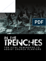 In the Trenches Chapter 1