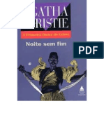Agatha Christie - Noite Sem Fim