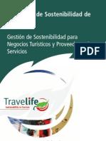 Travelife Spanish R