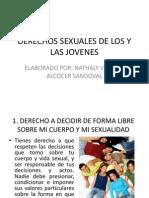 Derechos Sexuales de Los y Las Jovenes