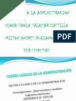 Induccion Ala Adminisracion
