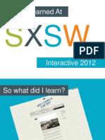 sxsw_learnings_2012