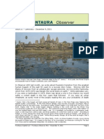 Frontaura Observer Issue 21
