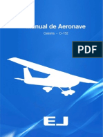 Manual Cessna