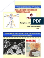 Ergonomia y Psicologia Aplicada ( Expo Sic Ion España)
