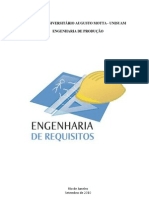 Engenharia de Requisitos Parte Escrita