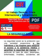Seguridad Social, la ampliación de la cobertura con calidad-Guillermo Onofre