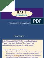 Bab 1. 10 Prinsip Ekonomi-1
